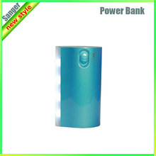 SG-F5000high capacity portable power bank/Backup External Battery Pack Charger for mobile device