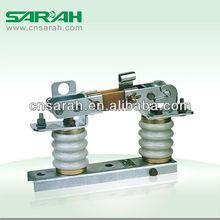 Sarah 12KV 50Hz Disconnecter Switch polymer & Porcelain type