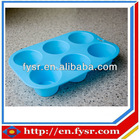 Cake decorating mould tools Silicone Chocolate Molds( LFGB approved)