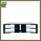 italian design modern iron pipe tv stand simple tv stand wood tv cabinet