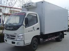 FOTON truck,light truck,cargo truck for sale 2013