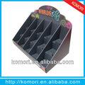 Komori fábrica barato superior do display balcão