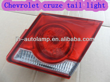 2009 cruze car tail lights,auto tail lamp for cruze, cruze car auto rear back light lamp