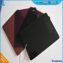 Dark Color Cutting Acrylic Board