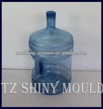5 gallon water bottle mould
