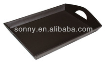 Beverage holder high quality serving tray