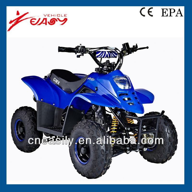 110cc cheap ATV 4x4 with EPA /CE