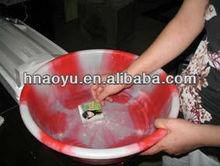 coated ceramic decal paper /water transfer paper