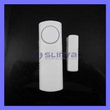 Home Entrance and Window Security Wireless Door Contact Alarm