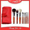 MSQ top quality 8pcs cosmetic brush set
