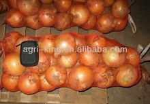 Non-peeled onion fresh
