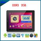 "9.7"" IPS Retina Screen Allwinner A31 2GB RAM 2048x1536 pixel Android 4.1 Dual Camera Onda V972"
