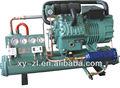 Njb10z4-48.5 refrigeración del compresor de la unidad de condensación