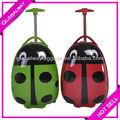 de plástico de colores piloto maleta trolley equipaje niños mochila escolar