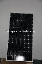 large stock solar panel