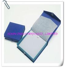 Blue Color Paper Pendant Boxes YIXING2751