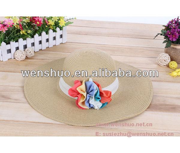 2014 Ladies' Summer Hats Wholesale