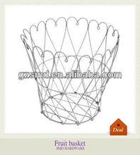 Heart shaped zinc pot holder