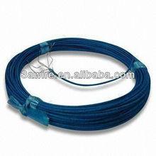 UL3239 silicone rubber wire