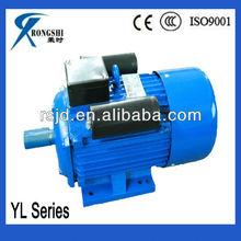 low rpm motor