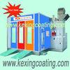 KX-SP3200B manufacturer paint spray booth design