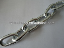 galvanized stud link anchor chain for ship with CCS, ABS, LR, GL, DNV, NK, BV, KR, RINA, RS