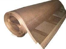 Alta calidad de fibra de vidrio de PTFE cinta transportadora de malla - TFL30