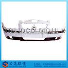 Plastic bumper mould,auto parts mold