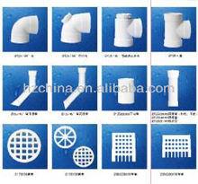 pvc plastic pipe & fitting