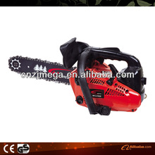CE GS E2 EMC Approved mini chain saw 25cc professional industrial leading quality