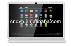 Newest Android 4.0 Capacitive touch android q88 tablet pc sale