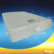 High quality pocket spring matress in white(JM1014)