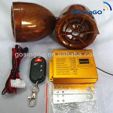 car anti-theft alarms system