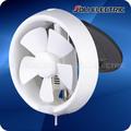 6,8 pulgadas de cuarto de baño de la ventana de ventilación del ventilador