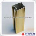 Aleación de aluminio de la serie 6000,6000 serie de perfiles de aluminio extruido