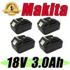 Makita 18V 3Ah Lithium battery Makita BL1830 Power Tool battery
