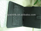 Hot sale 9.7'' inch Tablet PC keyboard/Case