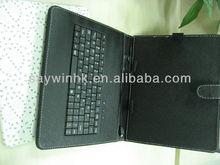 Hot sale 9.7'' inch Tablet PC keyboard/Case