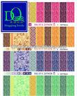 polyester print textile fabric in dubai market