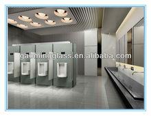 Aluminum curtain wall for exterior & interior decoration