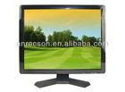 15 inch CCTV LCD Monitor with VGA HDMI BNC