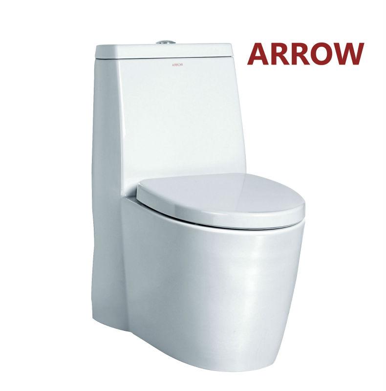 2013 New Desgin Arrow Brand Sanitary Ware Water Closet Wc