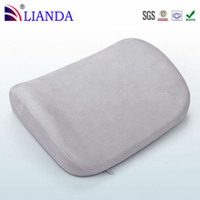 2012 Hot Sale !Best product Ever! memory foam back support cushion
