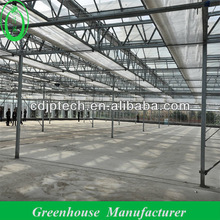 Professional Greenhouse Construction