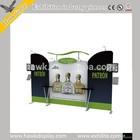 Portable Aluminum Backdrop stand(3D-500A)
