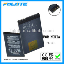 FACTORY DIRECT SELL LOW PRICE bl-4u mobil phone battery FOR NOKIA