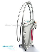 KUMA Shape V8 Velashape Syneron elos Beijing Sincoheren body slimming body shaping beauty equipment CE FDA approved Certificate