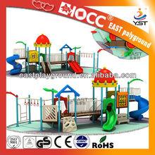 Wenzhou East attrezzature da giardino, recinto di plastica per bambini