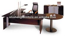 BT 8035 commercial office furniture boss desk