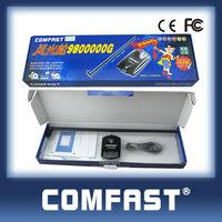high power wlan wireless USB adapter with 13dbi antenna COMFAST CF-1300UG